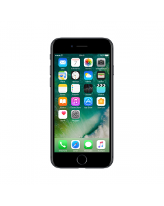 Forza Refurbished Apple iPhone 7 32GB Zwart - A grade