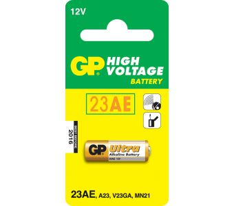 GP Batteries High Voltage 23A Wegwerpbatterij Alkaline