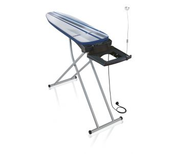 LEIFHEIT Air Active Express M NF Planche à repasser Full-size 1180 x 380 mm