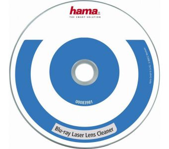 Hama Blu-ray las.lens cleaner