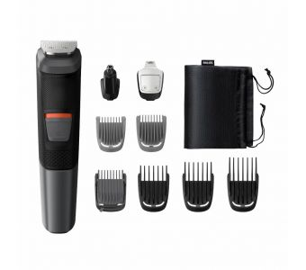 Philips MULTIGROOM Series 5000 9-en-1 Visage et Cheveux MG5720/15
