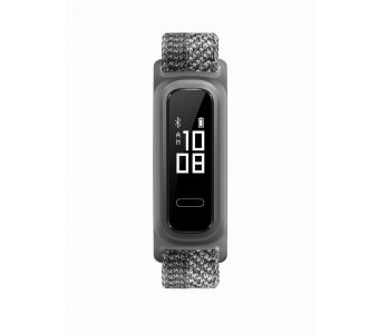"Huawei Band 4e PMOLED 1,27 cm (0.5"") Armband-activiteitentracker Grijs"