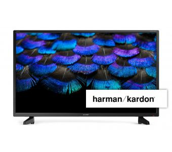 "Sharp LC-32HI3222E - LED - 32"" - HD Ready"