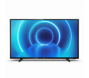 "Philips 7500 series 43PUS7505/12 - LED - 43"" - 4K Ultra HD - Smart TV"