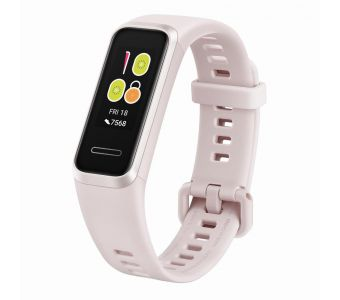 "Huawei Band 4 TFT 2,44 cm (0.96"") Polsband activiteitentracker Roze"