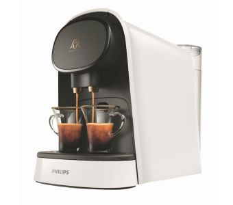 L'Or by Philips LM8012/05  L'Or Barista Capsule wit