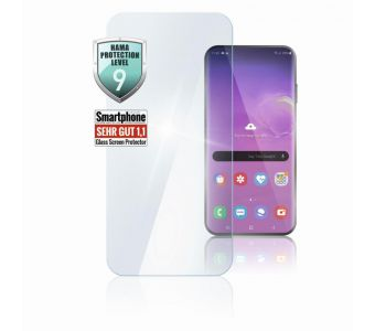 Hama Premium Crystal Glass Protection d'écran transparent Mobile/smartphone Samsung 1 pièce(s)