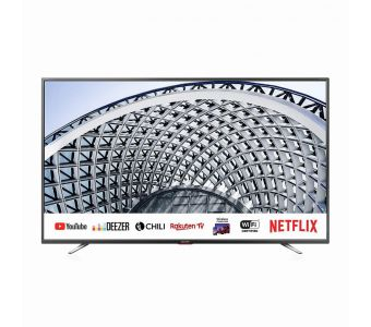 "Sharp 40BG5E- LED - 40"" - Full HD - Smart TV"