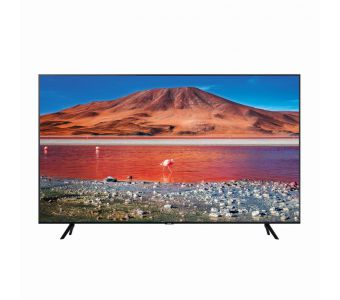 "Samsung Series 7 50TU7170 - LED - 50""- 4K Ultra HD - Smart TV"