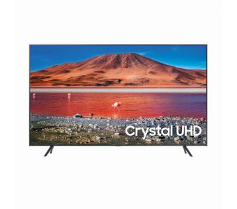 "Samsung Series 7 UE43TU7170S - LED - 43"" - 4K Ultra HD - Smart TV"