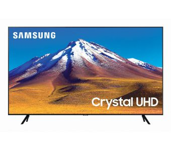 Samsung Series 7 UE55TU7090S - LED - 55'' - 4K Ultra HD - Smart TV