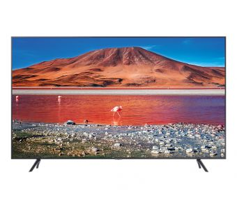 Samsung Series 7 UE58TU7170S - LED - 58'' - 4K Ultra HD - Smart TV
