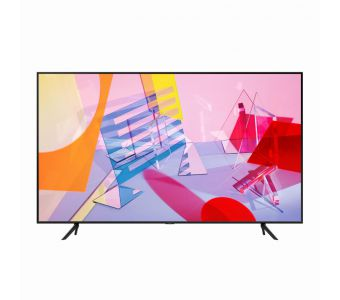 "Samsung Series 6 QE65Q60TAS - QLED - 65"" - 4K Ultra HD - Smart TV"