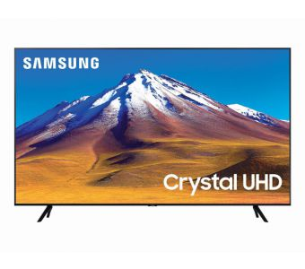 "Samsung Series 7 UE65TU7090S - LED - 65"" - 4K Ultra HD - Smart TV"