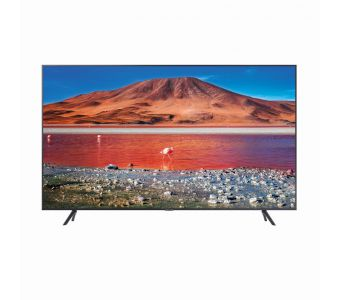 "Samsung Series 7 55TU7170- LED - 55""- 4K Ultra HD - Smart TV"