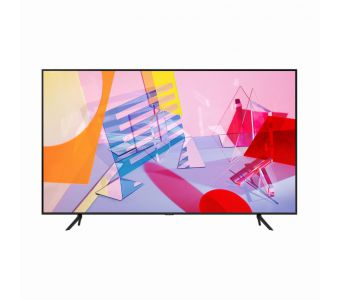 "Samsung QE55Q60TAS - QLED - 55 ""- 4K Ultra HD - Smart TV"