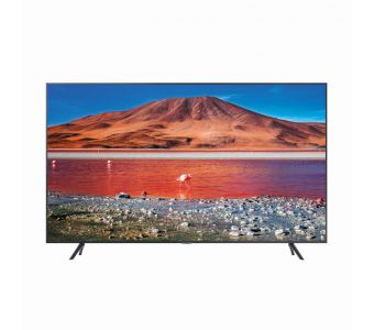 "Samsung Series 7 UE70TU7170S - LED - 70""- 4K Ultra HD - Smart TV"