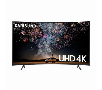 Samsung 7 55RU7300 - LED - 55'' - 4K Ultra HD - Smart TV