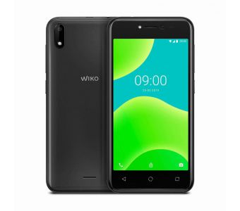 Wiko Smartphone dark grey