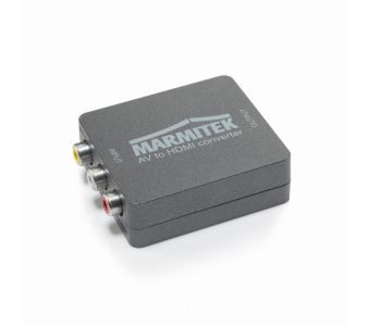 Marmitek Connect AH31 AV to HDMI