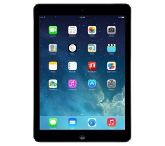 """Forza Refurbished Apple iPad Air 16 Go 24,6 cm (9.7"""") Wi-Fi 4 (802.11n) Reconditionné Gris"""