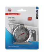 SCANPART 1100000006 ovenonderdeel & -accessoire Roestvrijstaal Thermometer